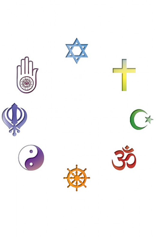 Religions from Daniel Smith Photography Source: flickr.com