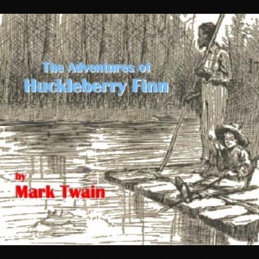Huck Finn, a true classic