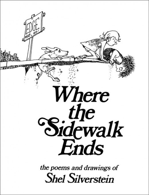 Lighthearted and fun, whimsical poetry