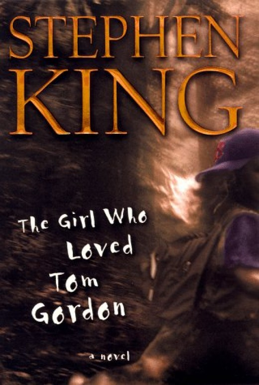 A good starter book to introduce kids to the world of Stephen King.  A story about a girl lost in the woods.