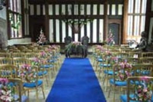 Great Tudor Hall