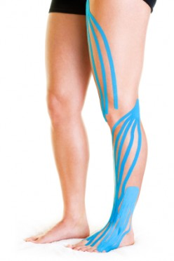 Kinesio Tape | Prevention and Treatment of Muscle Injuries