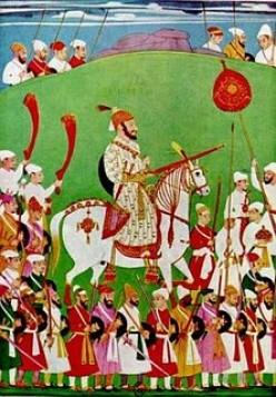 King Shivaji: The Great Warrior of India (Part I)