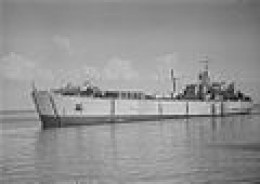 HMAS LST 3014