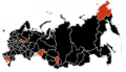 Russia...