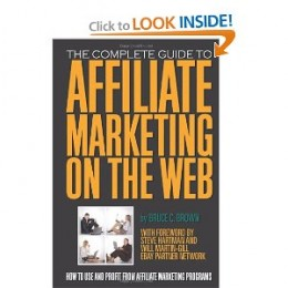 A Guid to affiliate marketing