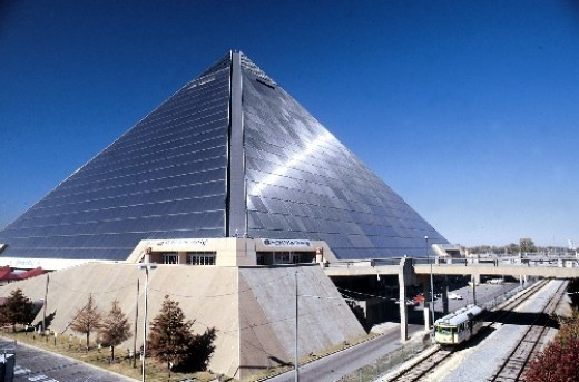 The Great American Pyramid