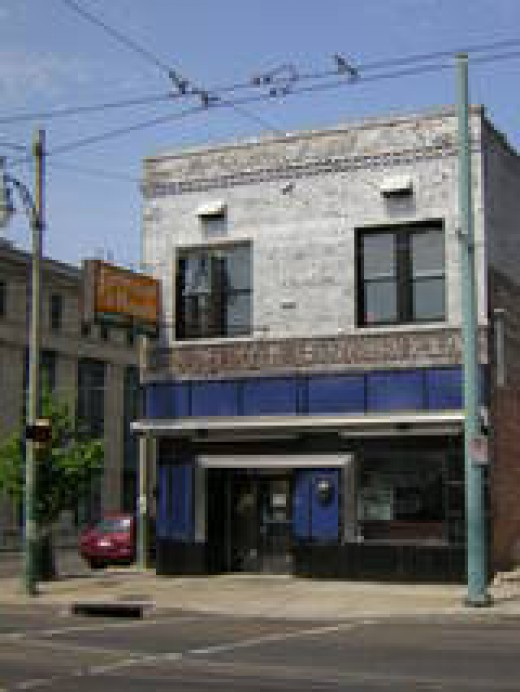 Ernestine & Hazel''s