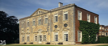 Claydon House