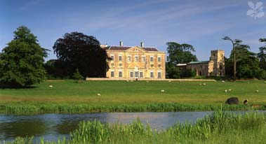 Claydon House and Grounds