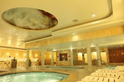 What will you experience at Korean Spas?