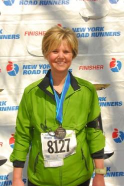 How to Run Your First Half Marathon