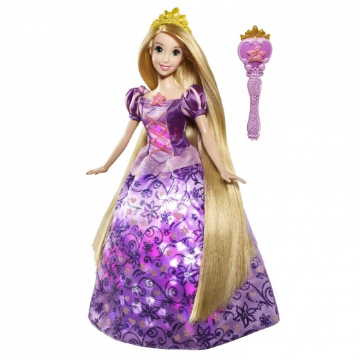 Mattels newest Princess doll for 2011