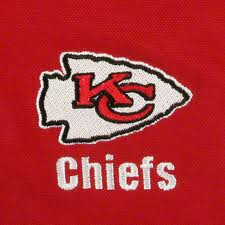 Chiefs won, 23-7. My dad took the Vikings and gave away 9 pts.