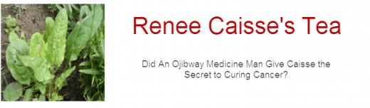Rene Caisse Claimed to Have Learned the Secret of Curing Cancer from An Ojibway Medicine Man
