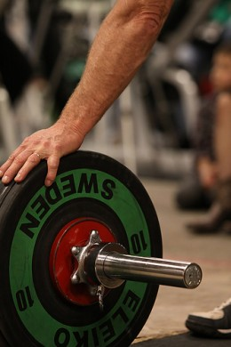 Want to lift more weight and gain more muscle mass? You genetics are key.