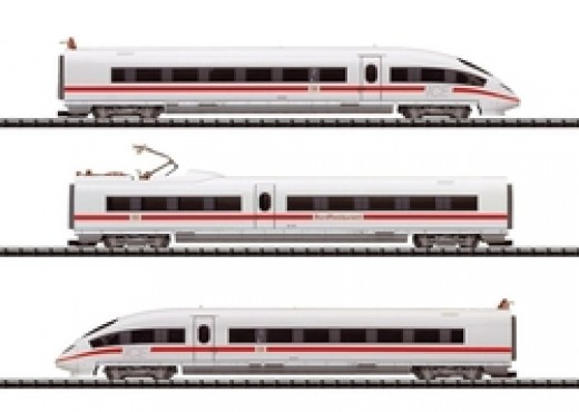 Trix N Scale Inter-City Express Train (ICE)