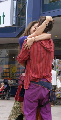 Reunited from peraycebdla Source: flickr.com