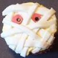 Mummy cupcake by Cupcake Creations