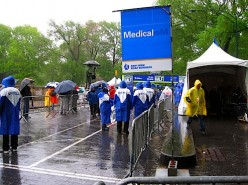 Many people ended up here due to the wet cold weather. Picture courtesy of http://fitchickinthecity.com/2010/04/i-wont-sugar-coat-it/