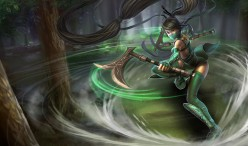 League of Legends Akali , The Fist of Shadow Guide