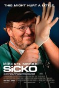 Sicko review (Michael Moore documentary)