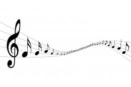 Note, Music Band 2, fangol, rgbstock.com