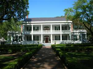 The Home of Kate Chopin