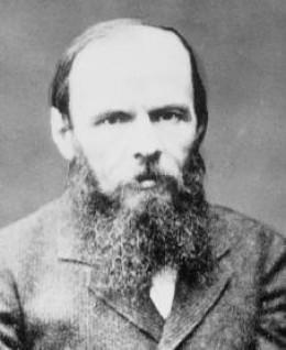 Fyodor Mikhaylovich Dostoevsky (1821-1881)