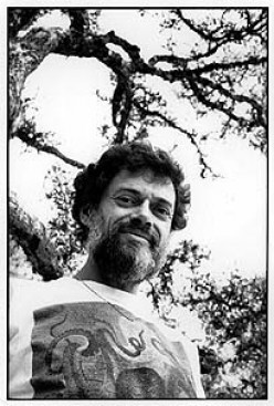 Reviving Terence McKenna