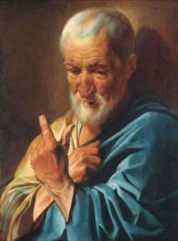 The Finger of Wisdom