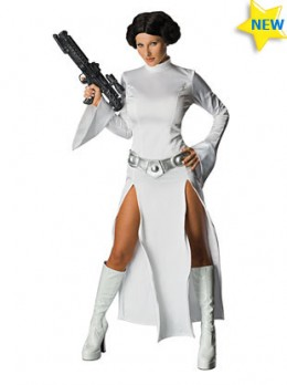 Star Wars Princess Hollywood Costume