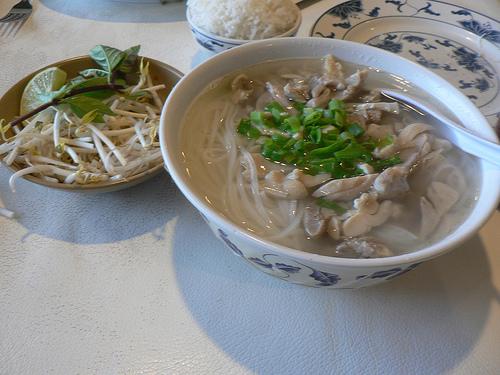 Grandmas Chicken Noodle Soup