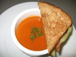 3 Easy to make Tomato Soups