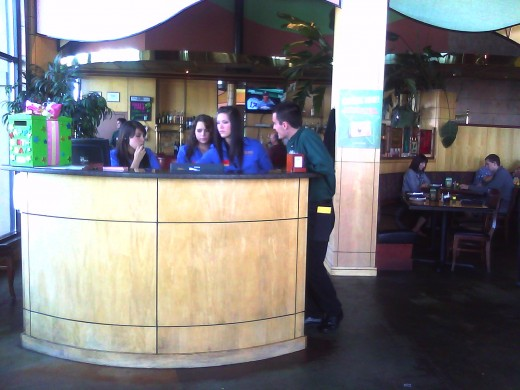 Tevana, Brazilian restaurant, Albuquerque, NM