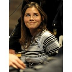 Amanda Knox Work Without Visa In Italy?