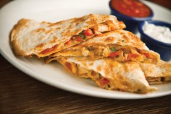 Cooking With Leftovers: The Perfect Chicken Quesadilla With A Secret Ingredient
