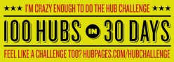 Half Way Through the 100 Hubs in 30 days Challenge