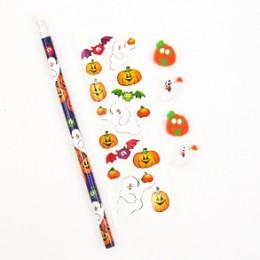 Halloween stationery set by Century Novelty