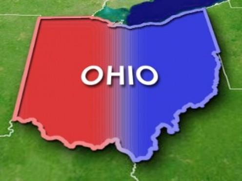 Ohio Votes!