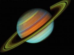 Planets: the Saturn