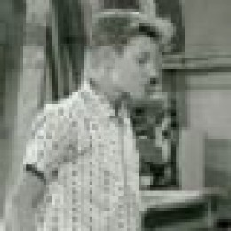 ALWAYS ASKING QUESTIONS, EDDIE HASKELL WAS DESTINED FOR SUCCESS EVEN AT AN EARLY AGE.
