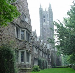 Applying to Princeton