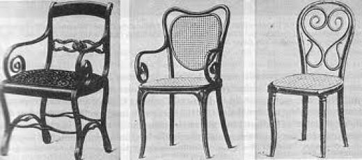 19th Century Furniture Designs
