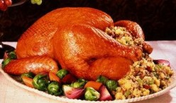 How to Make a Tantalizing Thanksgiving Turkey