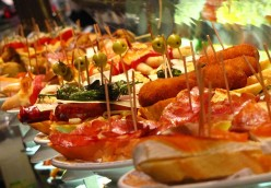 Tales of Spain's Tapas History
