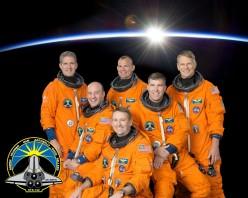NASA Civilian Astronaut Corp