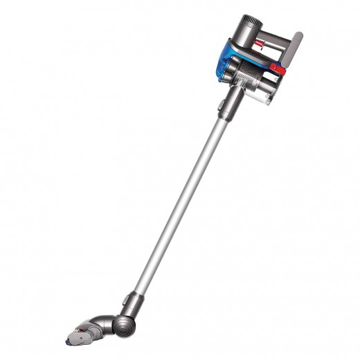Dyson DC35 with Wand and Motorised Floor Cleaner Attached