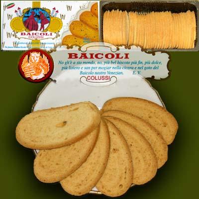 Baicolicucina-veneziana