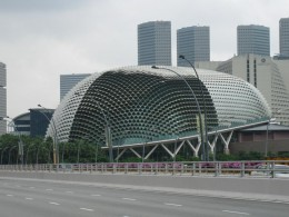 Durian Convention Center